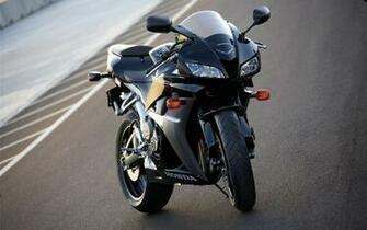 Honda CBR 600RR Road wallpaper