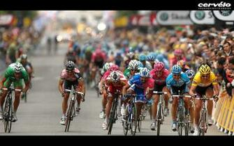 widescreen wallpaper Tour de France