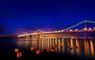 San Francisco Nights Wallpapers HD Wallpapers