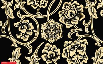 Shepard Fairey Snap Case Floral Vine   VforVERY