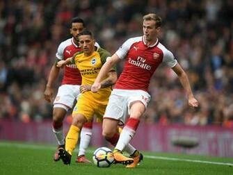 Arsenal vs Brighton player ratings Alexis Sanchez and Alex Iwobi