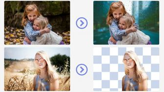 Quickly Remove the Background in Images Without Photoshop by Using