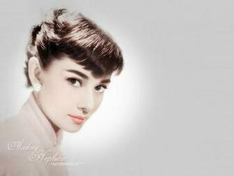 Audrey Hepburn Wallpapers Wallpaper Audrey Hepburn