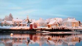 Piscataqua River Portsmouth New Hampshire Denis Tangney Jr