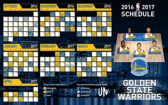 Golden State Warriors 2017 Wallpapers