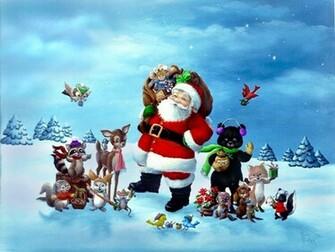 HD Wallpapers Christmas Wallpaper