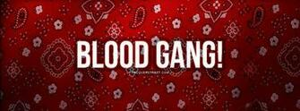 If you cant find a blood gang wallpaper youre looking for post a