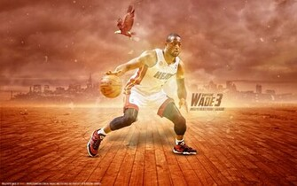 Dwyane Wade Wallpapers HD Wallpapers Early