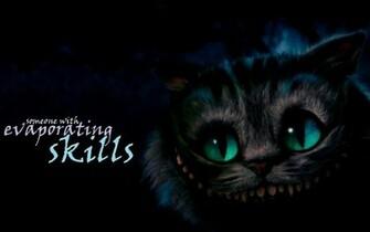 The Cheshire Cat   The Cheshire Cat Wallpaper 35818489