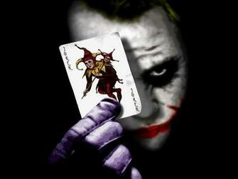 Wallpapers   The Joker [Full HD] 1080p   Taringa