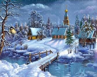 desktop wallpaper winter scenes   wwwwallpapers in hdcom