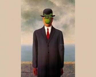 Rene Magritte Wallpaper
