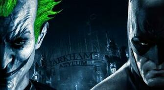43 Batman Arkham Asylum HD Wallpapers Backgrounds
