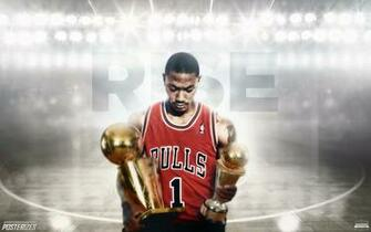 Gallery For gt Derrick Rose Mvp Wallpaper