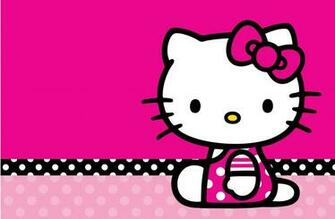 Hello Kitty Birthday Wallpapers   Top Hello Kitty Birthday