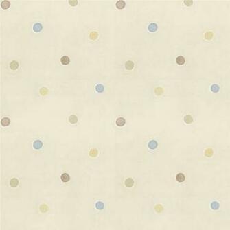 Beige Grey Brown   DL30751   Spots   Polka Dots   Hoopla Wallpaper