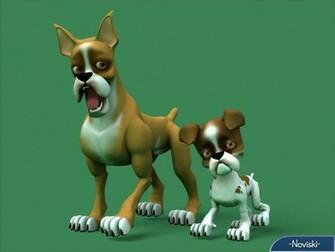 Fabulous 3D Cartoon Wallpapers 15 images ImageBlogsorg