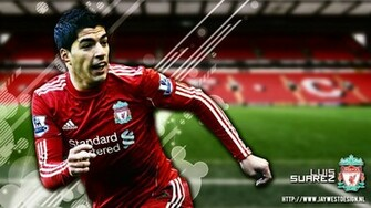 Luis Suarez Wallpaper HD 2013 8 Football Wallpaper HD Football