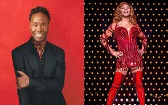 Billy Porter Wallpapers