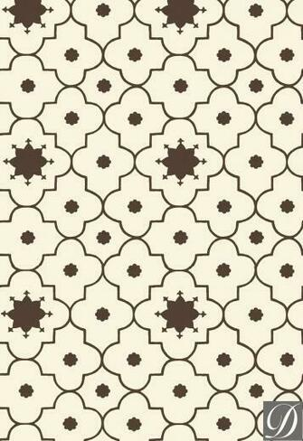 Taj Trellis Wallpaper by Martyn Lawrence Bullard [MLB 220008