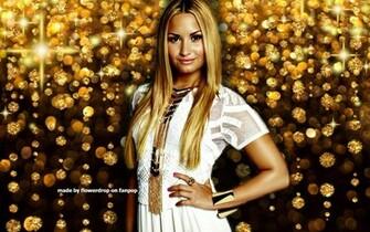 Demi Wallpaper   Demi Lovato Wallpaper 33028905