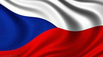 Download wallpaper Flag of the Czech Republic Czech Czech