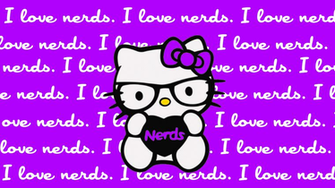 Purple Hello Kitty Desktop Wallpapers   Top Purple Hello