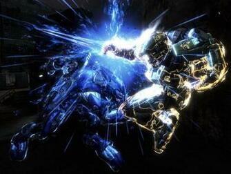 Halo Elite Wallpaper Halo reach wallpapers elites