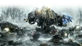 Wallpapers And Other Space Marine Related Art Warhammer 40000
