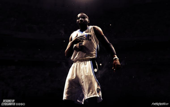 Victor Oladipo Wallpaper by ClydeGraffix