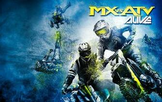 4 MX vs ATV Alive HD Wallpapers Backgrounds   Wallpaper