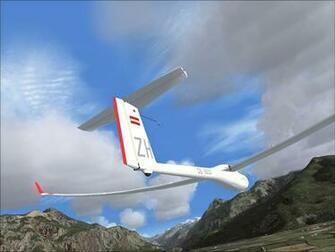 Microsoft Flight Simulator X video game wallpapers Wallpaper 23 of