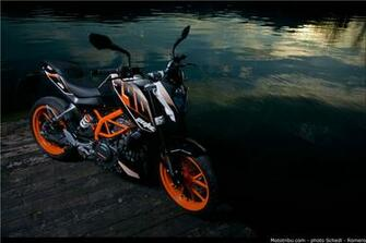 Top Ktm 390 Duke Le Wallpapers