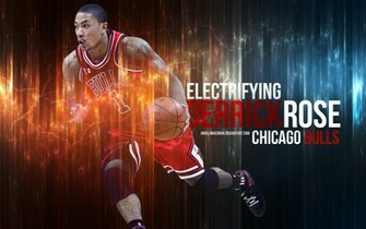Le Derrick Rose Ultime Wallpaper Collection Journe sportive