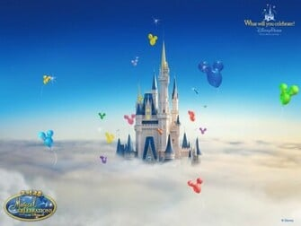 Disney Castle Wallpaper 1576 Hd Wallpapers in Cartoons   Imagescicom