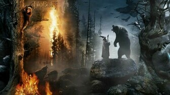 the hobbit an unexpected journey 1920x1080 the hobbit is an upcoming