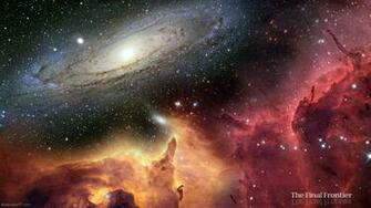 Red Galaxy 1366x768 pixels Wallpapers tagged Galaxy Wallpapers