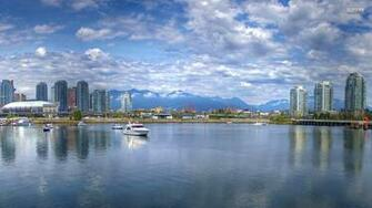 Vancouver 194846 Full HD Widescreen wallpapers for desktop download