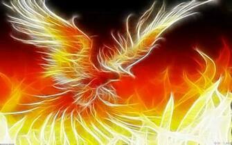 Picture Phoenix Bird For Desktop