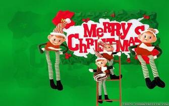 Christmas Elves Wallpapers   Top Christmas Elves Backgrounds