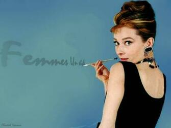 love   Audrey Hepburn Wallpaper 21468577