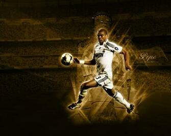 pepe real madrid wallpaper 2014 Desktop Backgrounds for HD