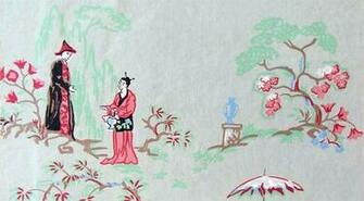japanese style wallpaper uk