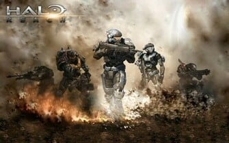 Halo Wallpapers   All About Halo Photo 26991071