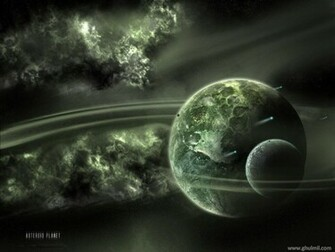 3d hd planets wallpaper for laptops E Entertainment