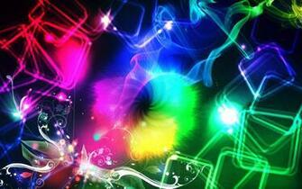 35 Colorful Desktop Backgrounds