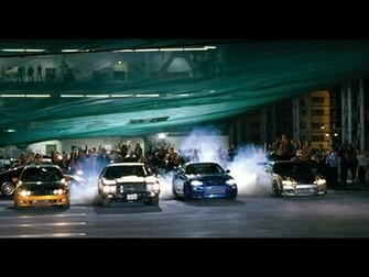 Fast And Furious Movie Cars Race 1600x1200jpg
