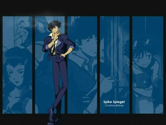 for spike spiegel wallpaper displaying 13 images for spike spiegel