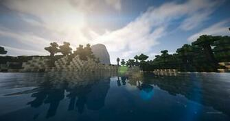 Awesome cinematic Minecraft wallpapers   RuxYT