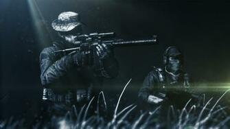 call of duty cod captain price men sas HD wallpaper